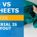 bamboo vs linen sheets