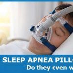best sleep apnea pillow
