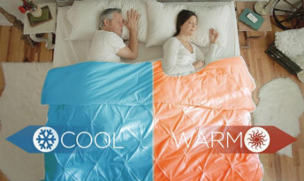 cool or warm