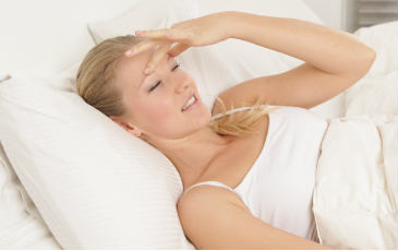 how headache pillow works