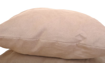 memory foam pillow sleeping