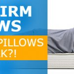 best firm pillows
