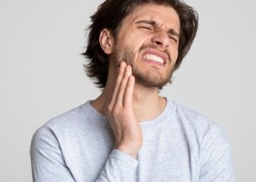 easy Stretches Relieve Jaw Pain Disorder